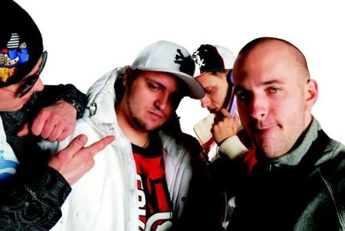 Pio Squad točia nový album BOMBING 2