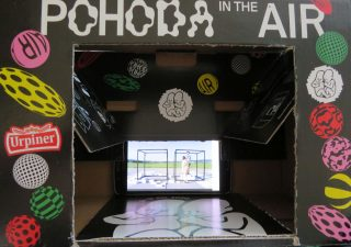 pohodaintheair box