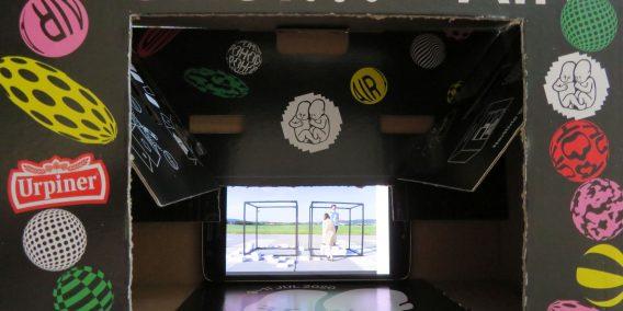 pohodaintheair box