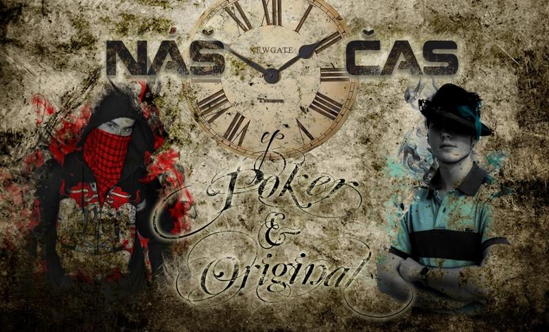 ORIGINAL & POKER - NÁŠ ČAS EP (2012) BOMBING 1
