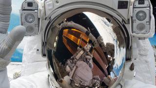 Svetová premiéra výstavy Cosmos Discovery na Slovensku! BOMBING