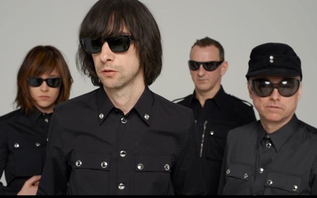 Predkapelu Primal Scream vyberú fanúšikovia, šancu majú všetky slovenské skupiny BOMBING
