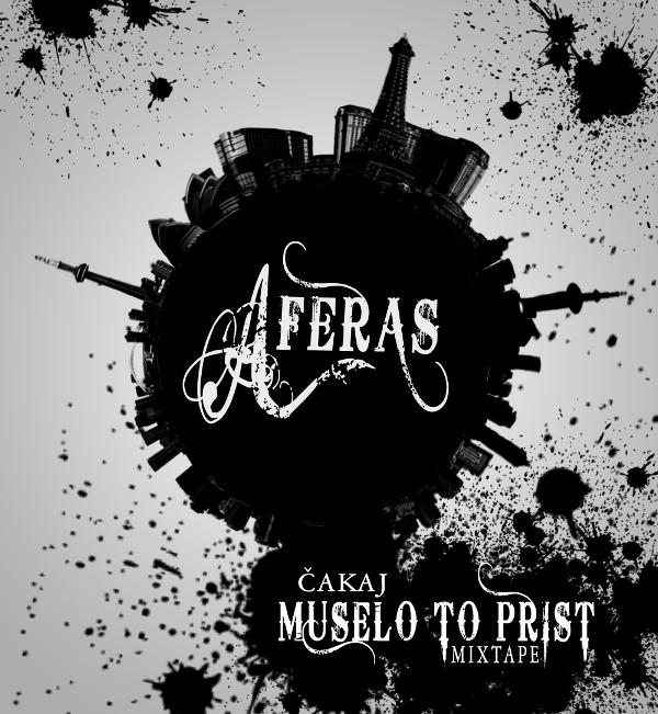 AFERAS - Muselo to prísť BOMBING