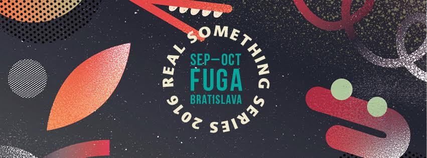 Real Something Series 2016 - osem lahôdok naprieč hudobnými žánrami BOMBING 8