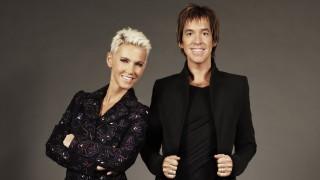 Švédska hudobná dvojica ROXETTE si zahrá na Slovensku BOMBING