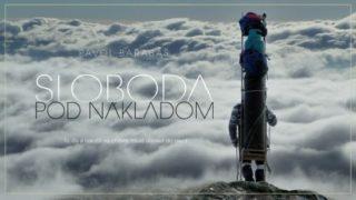 Sloboda pod nákladom, nový film Pavla Barabáša BOMBING