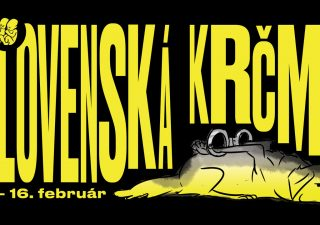 slovenska krcma event COVER