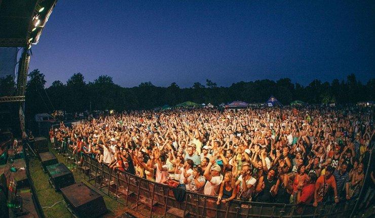 Na Červený Kameň sa vracia festival Slovenské hrady aj s Tomášom Klusom, IMT Smile či kapelou Olympic BOMBING 2