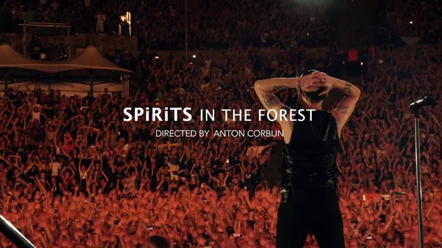 spiritsintheforest