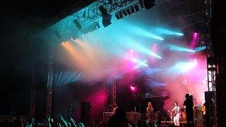 Festival gospelovej hudby- Lumen v Trnave BOMBING 2
