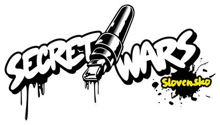 Secret Wars Slovensko 2011 BOMBING