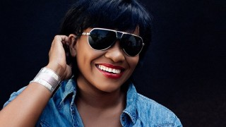 Tanya Stephens sa predstaví na Uprising Winter Edition 2015 BOMBING