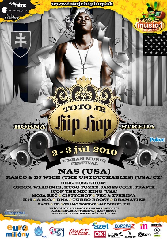 totojehiphop2010 poster