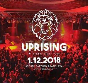 uwe 2018 uprising insta