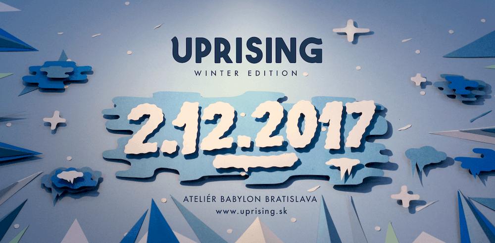 Uprising Winter Edition 2017