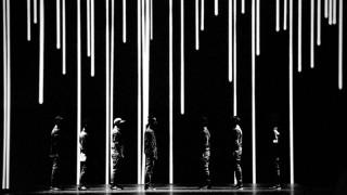 Bach a breakdance v jednom skvelom predstavení BOMBING