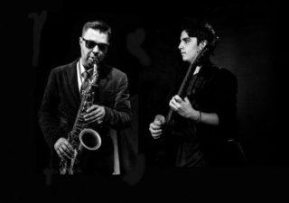 In Jazz We Trust pokračuje koncertom gitarového esa Andreasa Varadyho s Radovanom Tariškom BOMBING