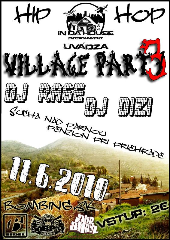 village party vol.3