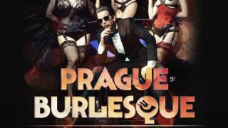 Erotikou nabitá noc Prague Burlesque mieri do Bratislavy! BOMBING