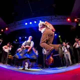 Ďalšiu kapelu na World Music Festival Bratislava si vyberú samotní diváci BOMBING