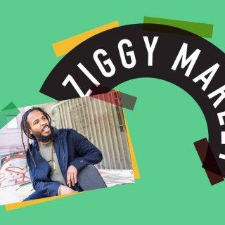 Ziggy Marely - Pohoda 2018