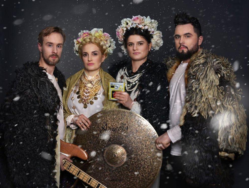 Skupina Dagadana oslávi desiate výročie koncertom v Bratislave BOMBING